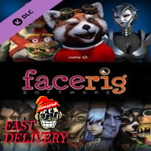 FaceRig Warriors Steam Key GLOBAL