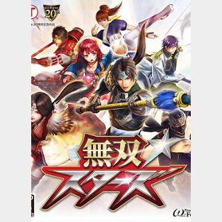 Warriors All-Stars (PC) Steam Key GLOBAL