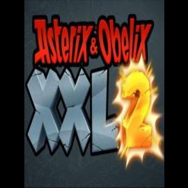 Asterix & Obelix XXL 2 Steam Key GLOBAL