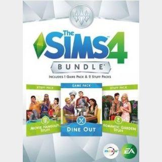 The Sims 4: Bundle Pack 3 (PC) Origin Key GLOBAL