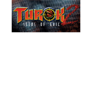 Turok 2: Seeds of Evil GOG.COM Key GLOBAL
