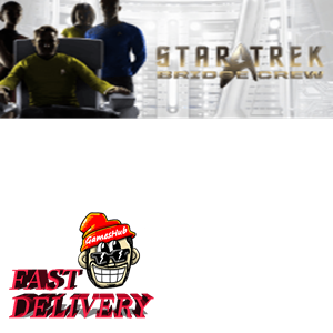 Star Trek: Bridge Crew VR Steam Key GLOBAL