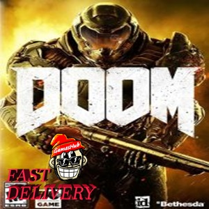 DOOM [STEAM][REGION:GLOBAL][KEY/CODE]