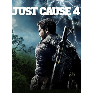 Just Cause 4 PSN Key PS4 UNITED STATES