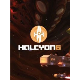 Halcyon 6: Starbase Commander Steam Key GLOBAL