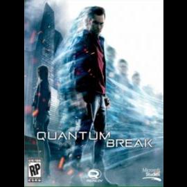 Quantum Break Steam Key GLOBAL