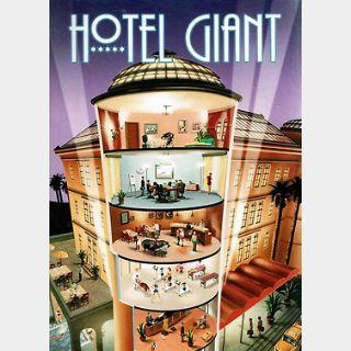 Hotel Giant (PC) Steam Key GLOBAL