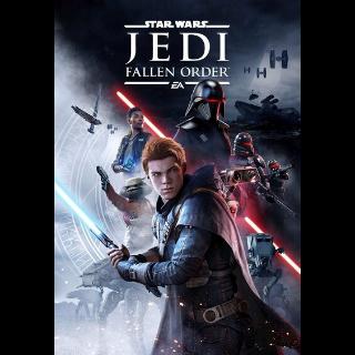 Star Wars Jedi: Fallen Order (ENG) Origin Key GLOBAL