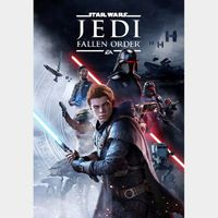 Star Wars Jedi: Fallen Order (ENG) Origin Key GLOBAL
