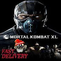 Mortal Kombat XL [STEAM][REGION:GLOBAL][KEY/CODE]