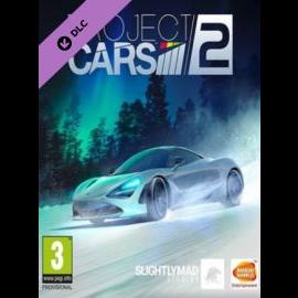 Project CARS 2 Japanese Cars Bonus Pack Steam Key GLOBAL