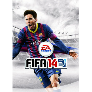 FIFA 14 Origin Key GLOBAL