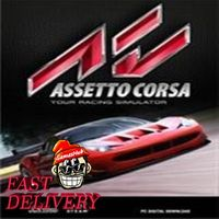 Assetto Corsa Steam Key GLOBAL