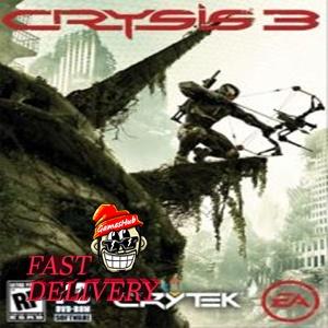 Crysis 3 Origin Key GLOBAL