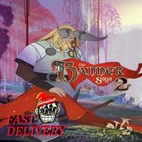 The Banner Saga 2 Digital Deluxe Steam Key GLOBAL