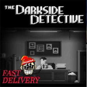 The Darkside Detective Steam Key GLOBAL