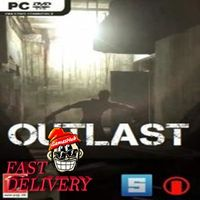 Outlast [STEAM][REGION:GLOBAL][KEY/CODE]