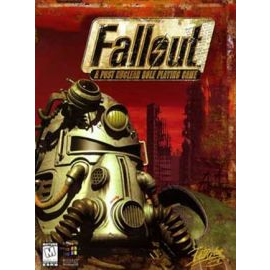 Fallout: A Post Nuclear Role Playing Game Steam Key GLOBAL