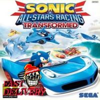 Sonic and All-Stars Racing Transformed Collection Steam Key GLOBAL