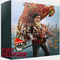 Rise of Venice - Beyond the Sea Key Steam GLOBAL
