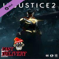 Injustice 2 - Ultimate Pack Key Steam GLOBAL