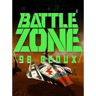 Battlezone 98 Redux GOG.COM Key GLOBAL