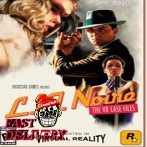 L.A. Noire: The VR Case Files Steam Key GLOBAL