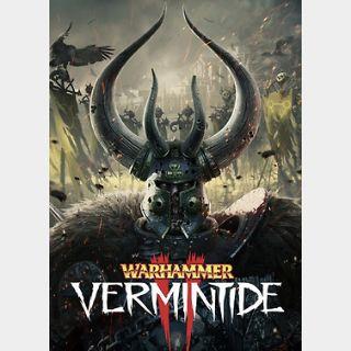 Warhammer: Vermintide 2 (PC) Steam Key GLOBAL