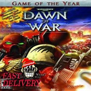 Warhammer 40,000: Dawn of War - Game of the Year Edition Steam Key GLOBAL