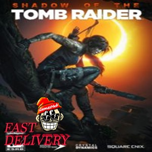Shadow of the Tomb Raider  Steam Key GLOBAL [READ DESCRIPTION]  GPU