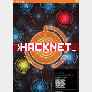 Hacknet (PC) Steam Key GLOBAL
