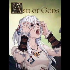 Ash of Gods: Redemption Steam Key GLOBAL