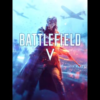 Battlefield 5 (ENG/PL) Origin Key GLOBAL