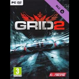 GRID 2 All In DLC Pack Key Steam PC GLOBAL