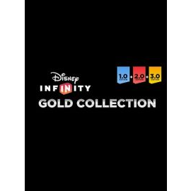 Disney Infinity Gold Collection Steam Key PC GLOBAL
