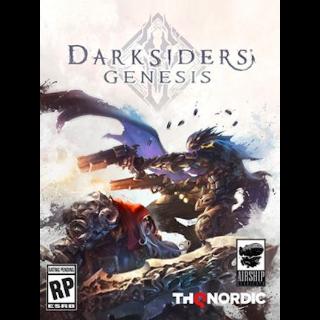 Darksiders Genesis - Steam - Key GLOBAL