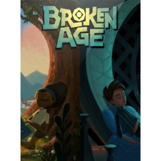 Broken Age: The Complete Adventure GOG.COM Key GLOBAL