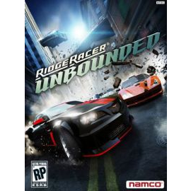 Ridge Racer Unbounded Steam Key GLOBAL