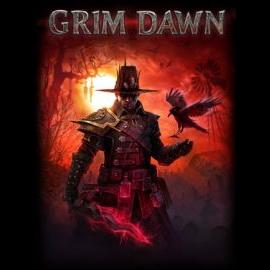 Grim Dawn Steam Key GLOBAL