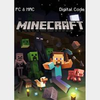 Minecraft: Java Edition Official website Key GLOBAL