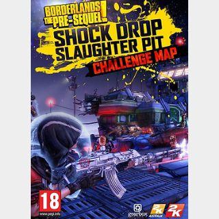 Borderlands: The Pre-Sequel - Shock Drop Slaughter Pit