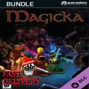 Magicka - Bundle Key Steam GLOBAL