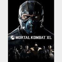 Mortal Kombat XL Steam Key GLOBAL[Fast Delivery]