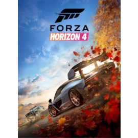 Forza Horizon 4 Standard Edition XBOX ONE Key GLOBAL