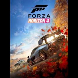 Forza Horizon 4 Standard Edition XBOX ONE Key GLOBAL