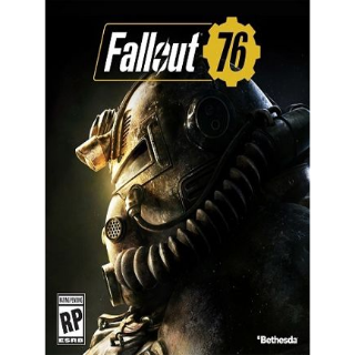 Fallout 76 XBOX LIVE Key XBOX ONE GLOBAL