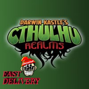 Cthulhu Realms - Full Version Key Steam GLOBAL