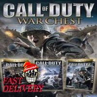 Call of Duty: Warchest Steam Key GLOBAL