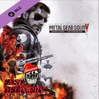 METAL GEAR SOLID V: The Definitive Experience DLC Steam Key GLOBAL