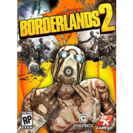 Borderlands 2 Steam Key GLOBAL